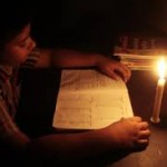 power cuts