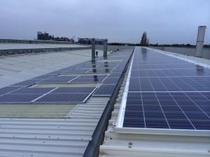 solar preliminary accreditation
