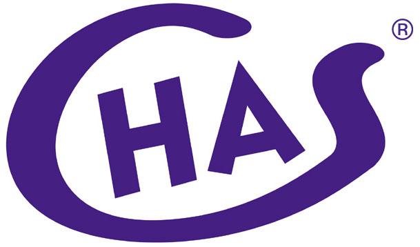 Logo: CHAS