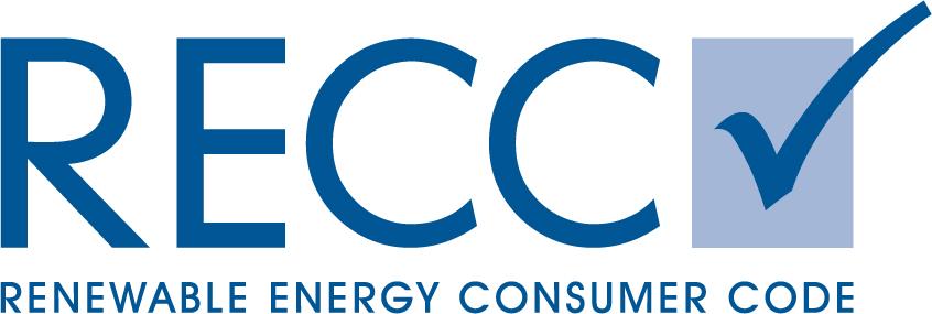 Logo: RECC